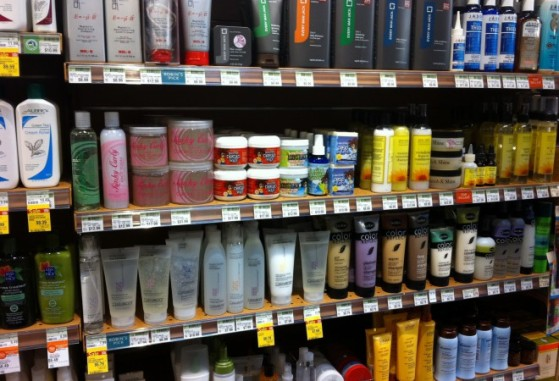 Skin care brands south africa