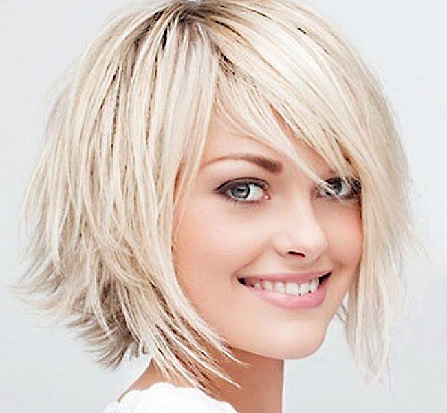 Make A Fashion Statement With Best Blonde Hairstyles