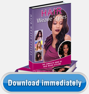 Hair Weaves Styles